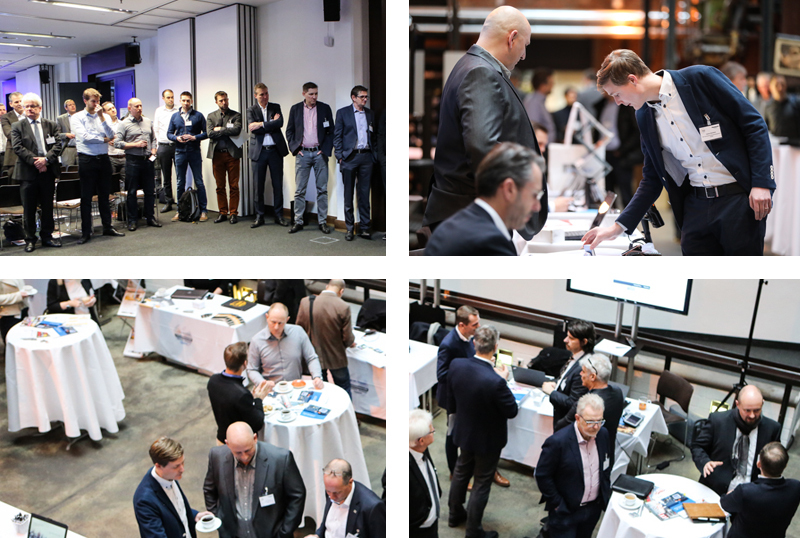 Rueckblickbilder IT Solutions Forum 2019